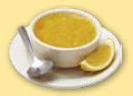 Lentil Soup - PitaHouse